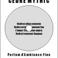 cedre-mythic